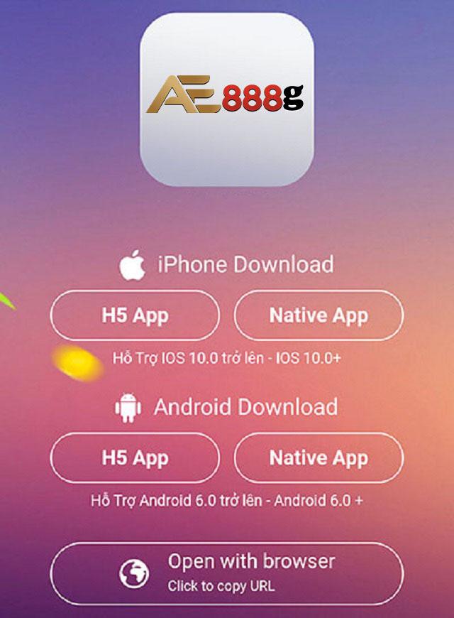 Người chơi lựa chọn app phù hợp