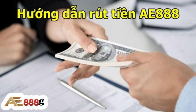 Tại sao rút tiền tại AE888 bị chậm