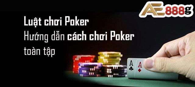 V8 Poker là game bài đối kháng có luật chơi đơn giản